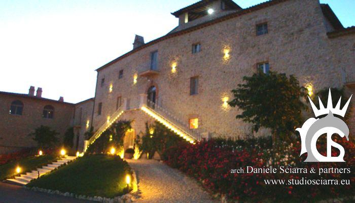 realizzazione centro benessere castello montignano realizzazione centro benessere castello montignano realizzazione centro benessere