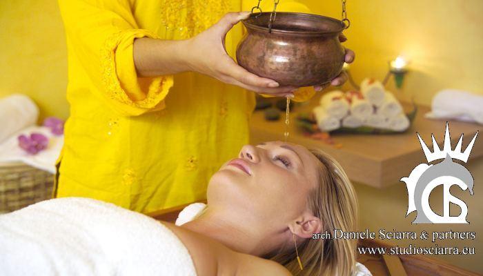 Shirodara, massaggi sensoriali e rituali di coppia - Relais Todini